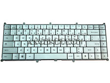 DELL ADAMO 86KEY FRENCH CANADIAN BACKLIT KEYBOARD T710M AESS5K00020 DJ.N1G82.00M