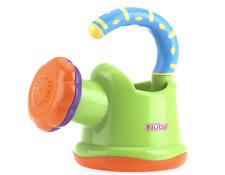 Bath Toy Nuby Fun Watering Can Fun Watering Design Kids Hand-Eye Coordination