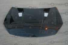SEIBON 10-14 Golf/GTI Carbon Fiber Hood TM-Shaved MK6