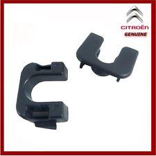 Genuine Citroen C3 & DS3 Rear Parcel Shelf Clip 8795EN