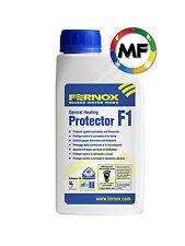 FERNOX PROTECTOR F1 ML.500 LIQUIDO ANTICORROSIVO PER IMPIANTI DI RISCALDAMENTO