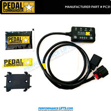 Pedal Commander Throttle Response Controller fits 2009+ Ram Trucks # PC31