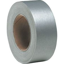 HI VISIBILITY REFLECTIVE SEW ON TAPE, 50MM 100 METRES, FREE P&P