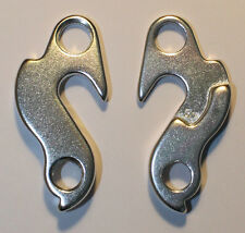 Brand New Dropout For CUBE NORCO FOCUS and Many Other Brands Silver Finish Check