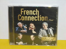 CD - FRENCH CONNECTION - BEST OF ( FRITZ FUCHS )