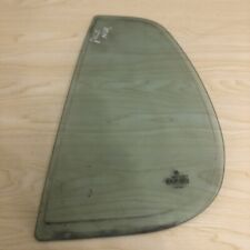 1994-2001 VW Polo 6N NSR Left Passenger Side Rear Quarter Window Glass Tinted