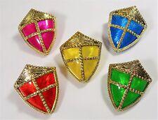 VINTAGE Pifco RICAMBIO Pageant copre le tonalità x 5 PEZZI, cinque colori