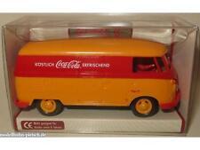 """Wiking/Lemke lc22002 """"VW riquadro t1 COCA COLA"""" 1:40, Nuovo, Confezione Originale"""