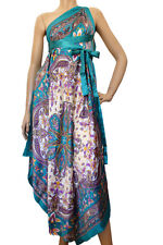 Wholesale Lot 10 Scarf Multiwear Long Maxi Dresses Maternity, Resort, Spa, Beach