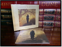 Lost Souls ✎SIGNED♫ by LOREENA McKENNITT New Sealed CD w/ Autographed Booklet
