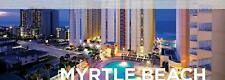 Wyndham Ocean Blvd North MB May 24 - 29, 5 nights  2 BR Deluxe; Tower 3