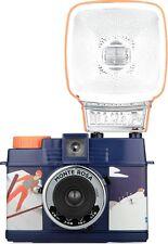 Lomography Diana Mini Flash Monte Rosa + 1 pellicule / film roll (port FR 0€)