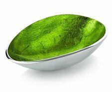 Roberts & Dore - Ovale Écrou / Olive / Grignotements Bol - Citron Vert- 20cm -