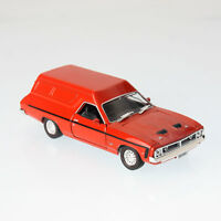 Ford Falcon XB GS Panel Van 1:32 Scale Aussie Classic Diecast Model Hobby Car