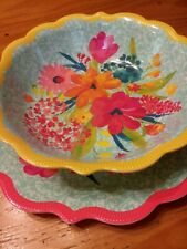 Pioneer Woman Plates And Bowls