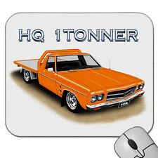 HOLDEN  71' 74' HQ  1TONNER FLAT BED UTE     MOUSE PAD   MOUSE MAT