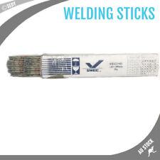 2.5mm 2KG/115 Welding Sticks Electrodes Handy Pack Arc Rod Welding Rods