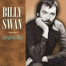 BILLY SWAN - GREATEST HITS NEW CD