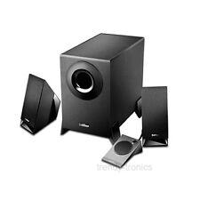 Edifier M1360 2.1 Multimedia PC Computer Speakers - Black