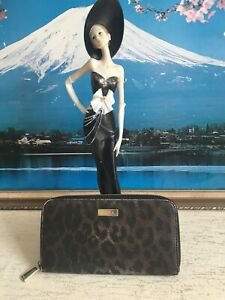 Furla Leather Wallet/ Used Conditions/