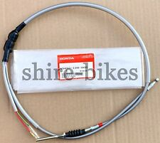 NEW Genuine Honda Grey Front Brake Cable for Chaly 6V CF50 CF70 Dax 6V ST50 ST70