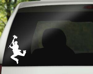 Bert Disney Decal Vinyl Sticker for Car, Wall or Laptop