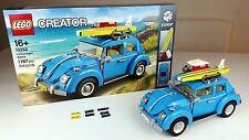 LEGO ® Exclusif 10252 VW Beetle Volkswagen