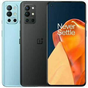 New OnePlus 9R 6.55 Inch Dual SIM 48 MP Factory Unlocked LE2100 Snapdragon 870