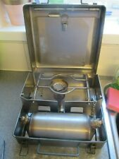 NOS NEW British army number 12 stove  cooker