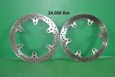 Disco dischi freno anteriori Brake Disc Front Ducati Multistrada 1100 S 1000 DS
