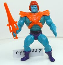 MOTU, Faker, Hard Head, Masters of the Universe, figure, complete, He-Man, sword