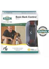 PetSafe Bark Control Collar PBC-102