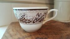 Williams Sonoma Plymouth Wedgewood Tea Cup England