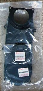 Timing Belt Cover Kit | Geo Tracker Sidekick Vitara 1.6L 8v | 89-95 | Genuine OE