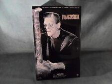 """Frankenstein 12"""" Sideshow Silver Screen Edition Figure"""