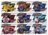 2001 Stealth LAP LEADER CLEAR PICK LOT-YOU Pick any 2 of 19 cards for $1!