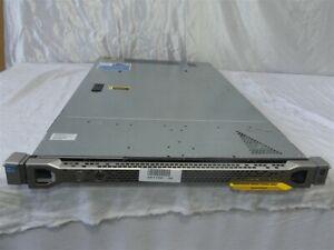 HP ProLiant DL160 Gen8 Rackmount Server 6-Core Xeon E5-2620 48GB NO HDD 2 PSU