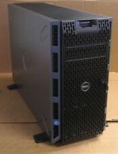 Dell PowerEdge T620 2x 8-Core E5-2650v2 2.6GHz 6.6TB HDD 64GB Ram Tower Server