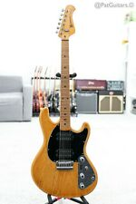 1977 Music Man Stingray I in Natural electric guitar