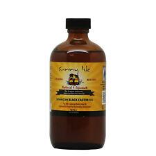 Sunny Isle Jamaican Black Castor Oil Regular 8 oz
