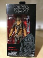 """NEW 2018 Solo: A Star Wars Story Black Series 6"""" CHEWBACCA Target Exclusive"""