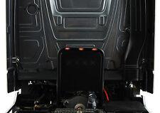 Tamiya Truck 1:14 1/14 Bausatz Alu Airbar SMD LED beleuchtet rot