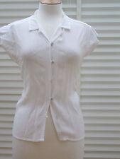Zara Waist Length Blouse Formal Tops & Shirts for Women