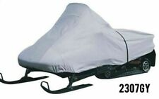 "Snowmobile Sled Cover, Fits up to 116""-130"""