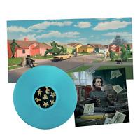 Danny Elfman - Edward Scissorhands 30th OST Anniversary Exclusive Blue Vinyl LP