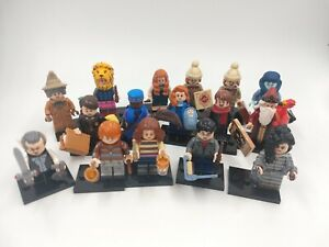 LEGO Harry Potter Minifigures Series 2 71028 - Select Your Character