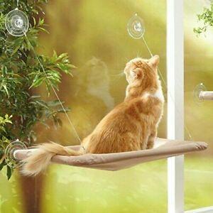 Sunbeam - The Original Sunny Seat Window mounted Cat Bed