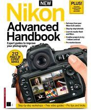 Nikon Advanced Handbook Photography Magazine Issue 3 2019