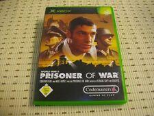 Prisoner of War für XBOX *OVP*