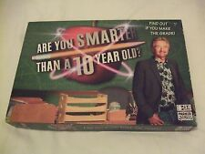 Are You Smarter Than A Ten Year Old-Sky One Game